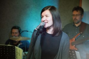 Veronika Pavlová zpěv